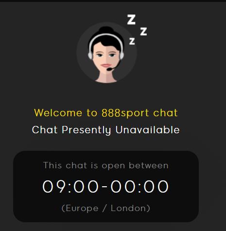 888sport chat
