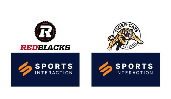 Sports Interaction Sponsorships