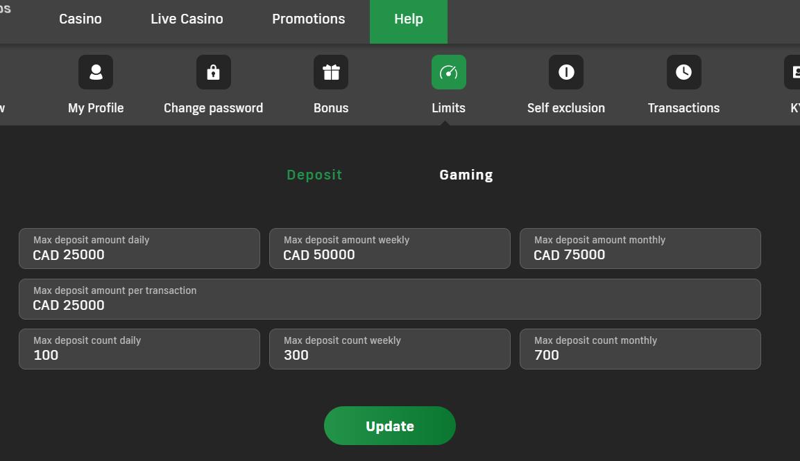 Bet99 Responsible Gambling