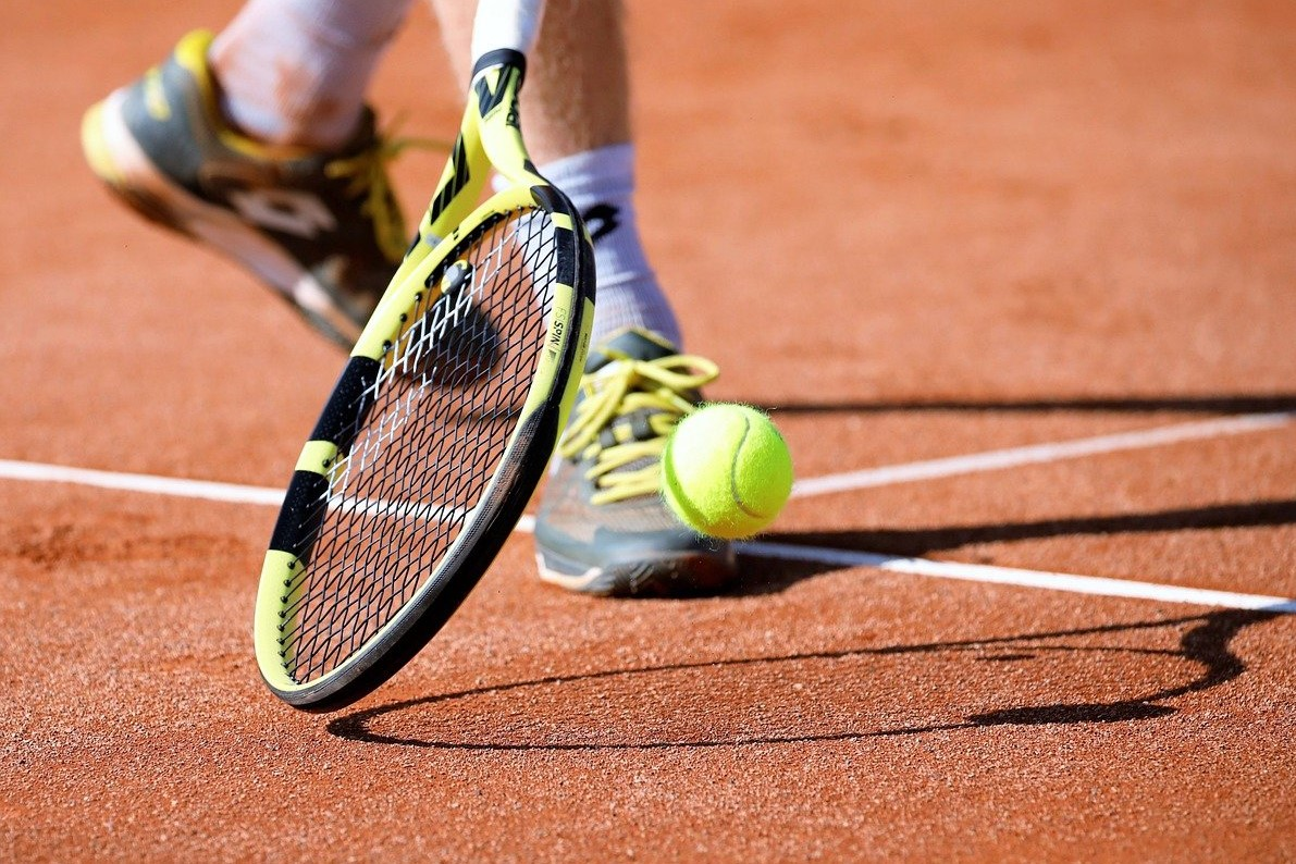 The Top Tennis Betting Sites for Canada