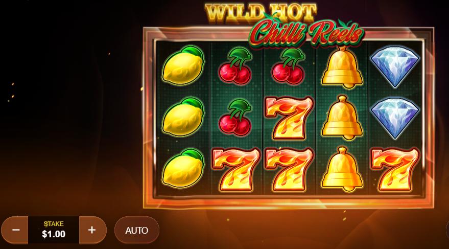 William Hill Slot Game Exclusive