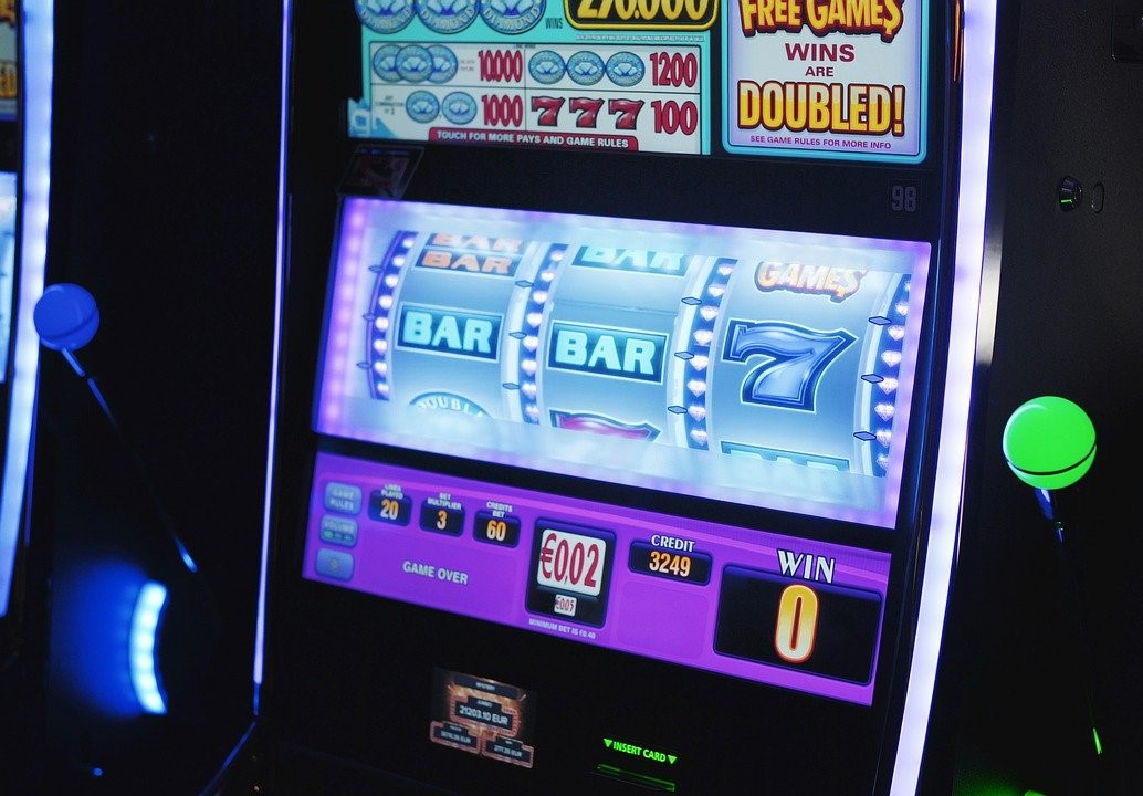 Online Slots in Canada | Play Real Money Slots