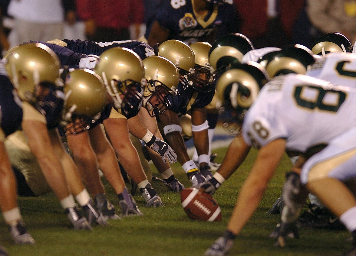 NFL Betting Sites | Where Can I Place an NFL Bet in Canada?